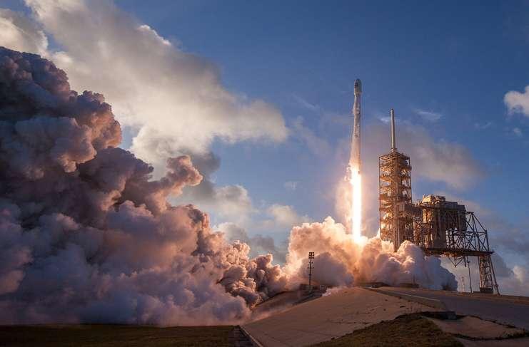 SpaceX, ABD Hava Kuvvetleri'nin ihtiyaç duyduğu şartları karşılıyor