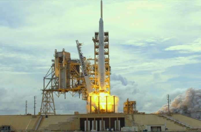 SpaceX artık sadece roketleri değil kapsülleri de birden fazla kullanabiliyor.