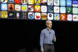 Apple hayranlarının beklediği gün geldi. Apple'ın Apple Dünya Geliştiricileri Konferansı'na saatler kaldı.