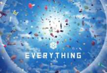'Everything' isimli, bir hayat oluşturma oyunu tarih yazıyor