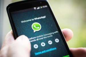 WhatsApp'a yeni bir özellik geldi