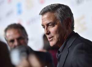 George Clooney, 1 milyar dolara şirketini sattı