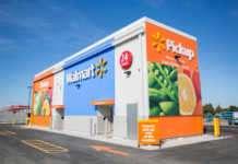 Dünya çapında şubeleri olan Amerikan perakende satış şirketi Walmart, Amazon'un bakkaliye alışverişleri için çevrimiçi sipariş verilebilen servisine rakip olma arayışları içerisinde.