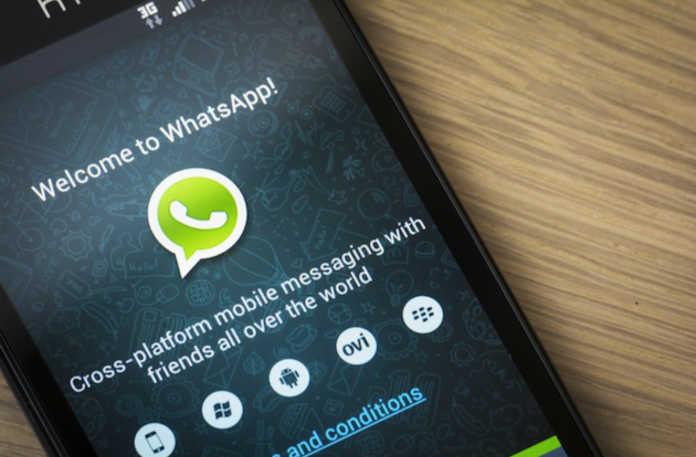 WhatsApp'ı en güncel haberler için kullandıklarını söyleyen kullanıcı sayısı arttı