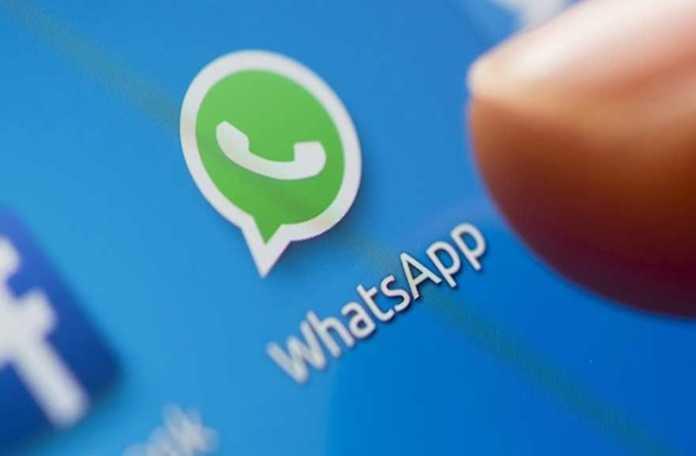 WhatsApp'ta mesajı geri alma özelliği aktif hale geliyor