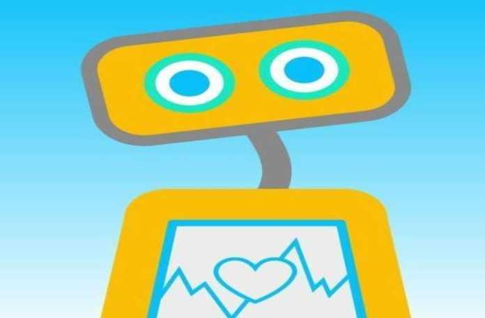 Woebot Facebook Depresyon Tedavi Robotu