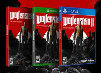 Wolfenstein 2: The New Colossus'un çıkış tarihi belli oldu