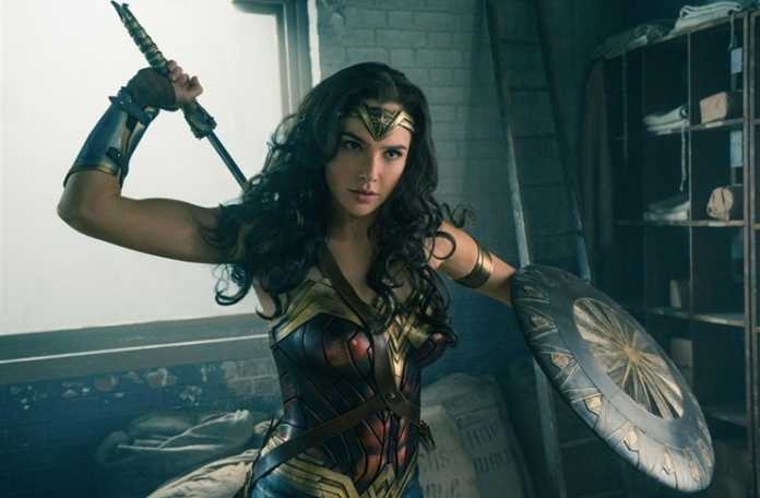 Wonder Woman, birçok süper kahraman filmini gerisinde bıraktı