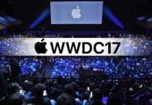Apple giderse sistem çöker vurgusu yapılan giriş videosu ile WWDC 2017 etkinliği tatmin edici bir şekilde gerçekleşti.