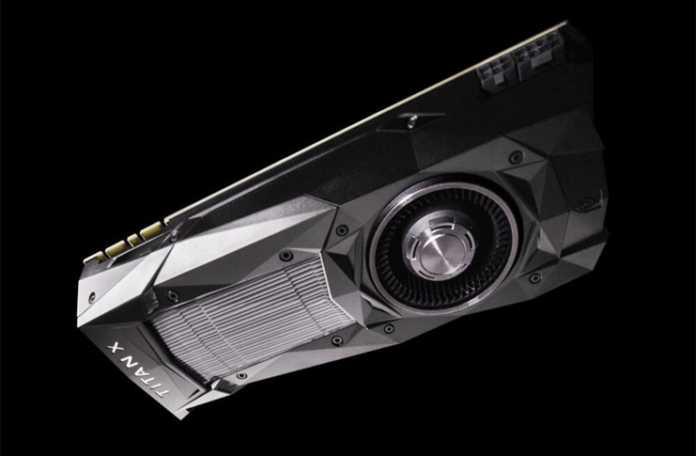 Ekran kartları arasında en iyilerden biri olan Nvidia Titan XP