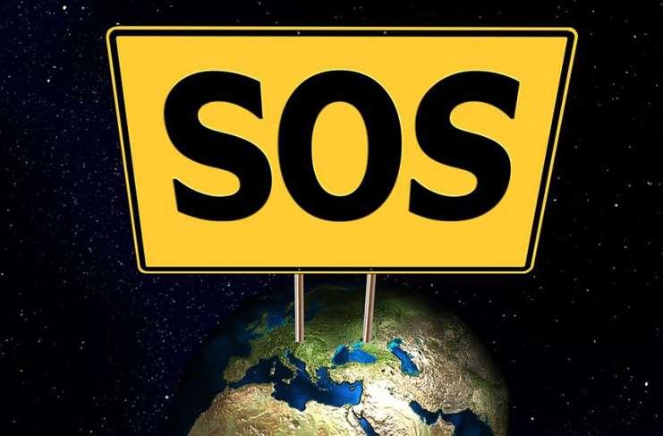 Google SOS uyarıları, kriz esnasında yol gösteriyor!