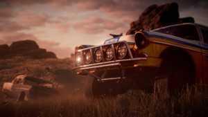 Need for Speed Payback oyunu için yeni fragman geldi