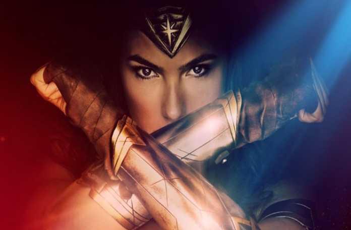 Wonder Woman 2, 13 Aralık 2019'da vizyona girecek