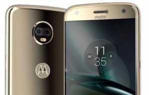 Akıllı telefon Moto X4, Geekbench testinde görüldü