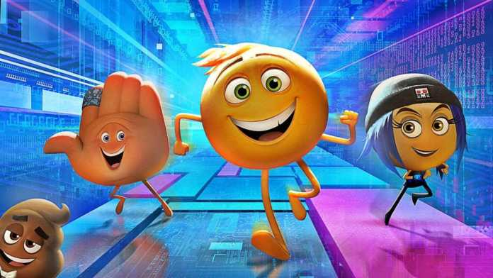 The Emoji Movie | Emoji Filmi