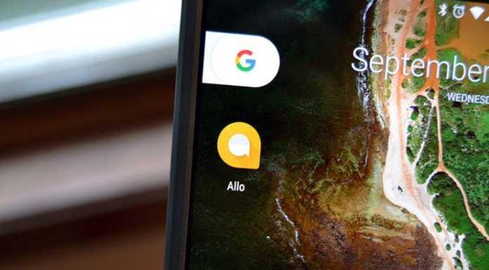 Google Allo'da artık gelen mesaja tepki verebileceksiniz