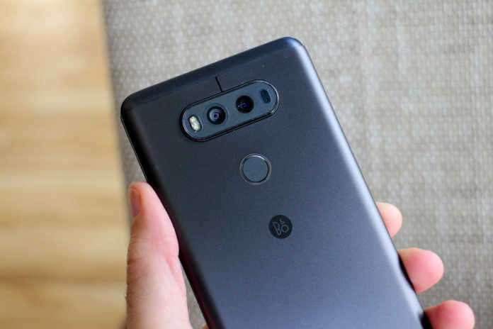 LG V30'un yeni konsept videosu yayınlandı!
