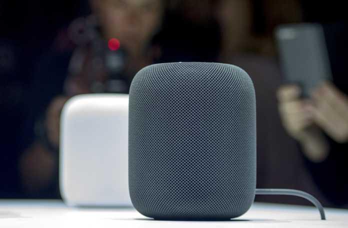 Apple'ın HomePod ürün yazılımı, hoparlörün yeni özelliklerini gösterdi
