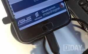 ASUS ZenFone 4 Pro'nun özellikleri belli oldu