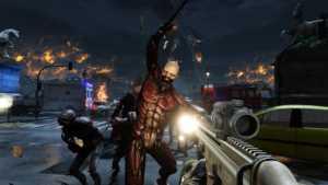 Killing Floor 2 oyunu, nihayet Xbox One'a geliyor