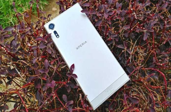 Sony'nin akıllı telefon Xperia XZ1'nin yeni özellikleri belli oldu