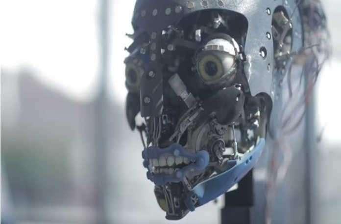Disney, Avatar filmindeki robotun iç dizaynını sergiledi!