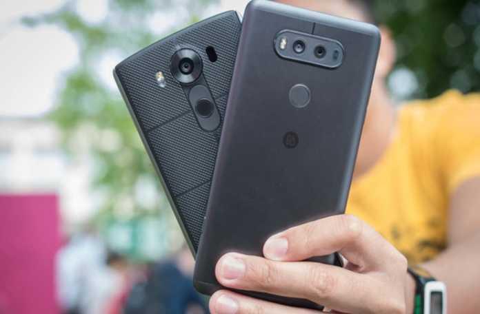 LG V30 akıllı telefonun çıkış tarihi de kesinleşti