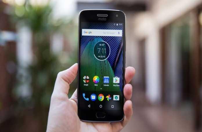Moto G5S Plus akıllı telefonun Avrupa fiyatı belirlendi