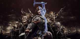 Middle Earth Shadow of War, 10 Ekim'de mobil platformlarda