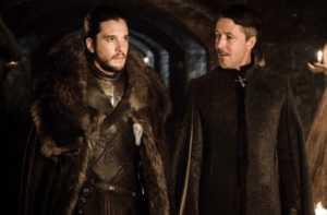 Game of Thrones dizisinin yeni sezon 4.bölüm fragman paylaşıldı