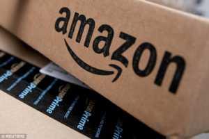 Amazon adlı alışveriş sitesine terörizm soruşturması başlatıldı