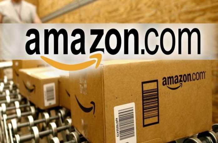 Amazon terörizm soruşturması geçiriyor