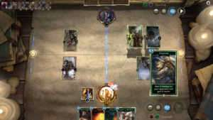 The Elder Scrolls Legends oyunu artık iOS ve Android platformda