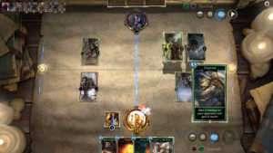 The Elder Scrolls Legends oyunu artık iOS ve Android platformda