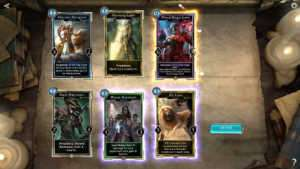 The Elder Scrolls: Legends oyunu artık iOS ve Android platformda