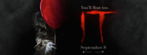 """Beyazperdeye uyarlanan sinema film """"It""""den yeni fragman yayınlandı"""