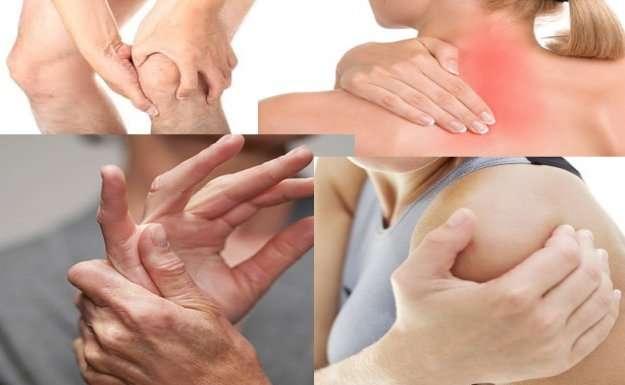 Kas ağrısı nasıl geçer, omuz ağrısı ve boyun ağrısı