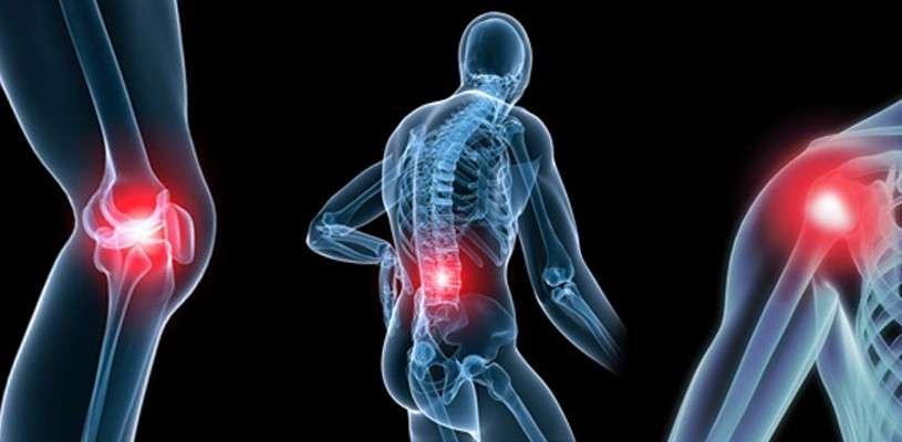 Spor sonrası kas ağrısı, diz ağrısı ve bel ağrısı