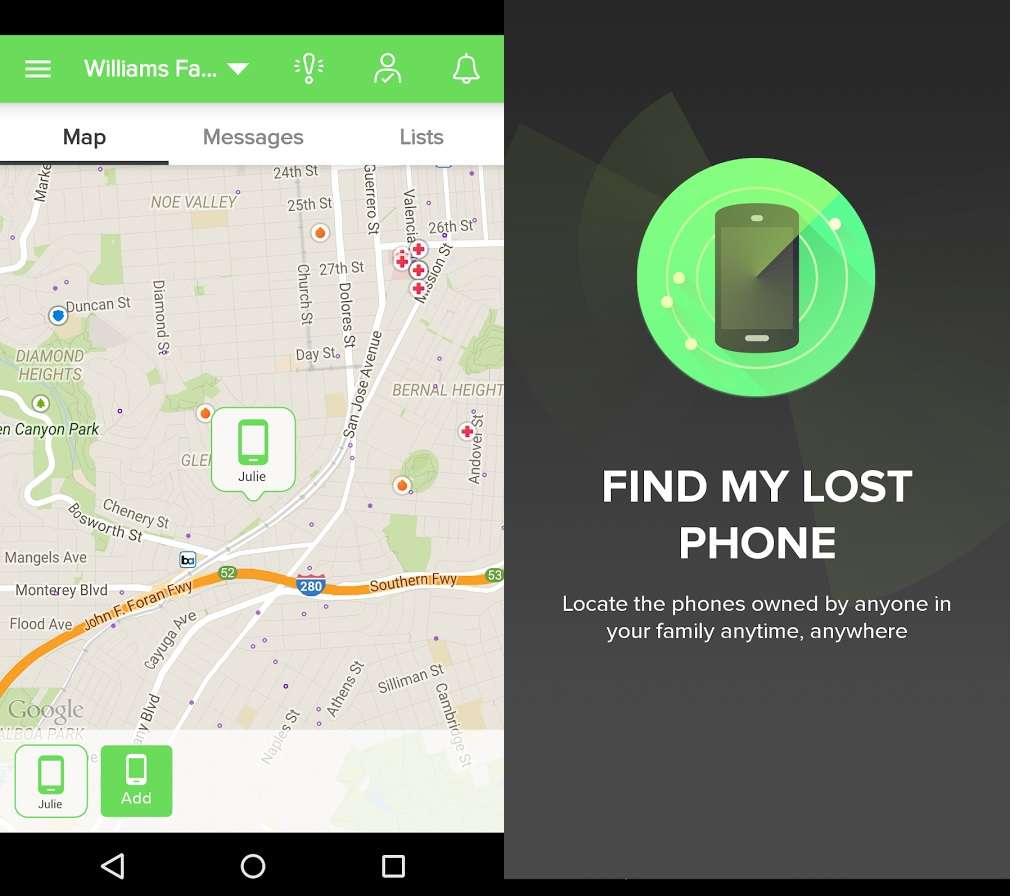 Telefonum kayboldu nasıl bulunur. Telefonum nerede uygulaması.