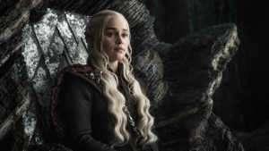 Hackerlar, HBO'yu hackledi ve Game of Thrones'un bölümleri ellerinde