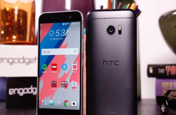 HTC klavyelerinde çıkan reklam sorunu kriz çıkardı