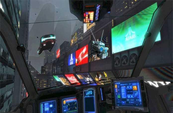 Blade Runner 2049, Gear VR için çıkacak