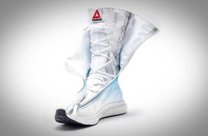 Reebok, Boeing Starliner astronotları için ayakkabı üretecek