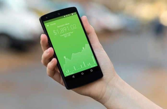 Mobil yatırım servisi Acorns şok edici verilerini açıkladı!