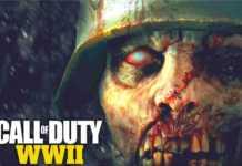 Sledgehammer Games, CoD WW2 Nazi Zombi modu ile dikkatleri üstüne çekiyor