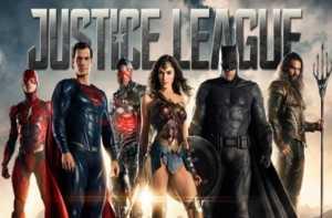 Justice League filminin ikinci fragmanı nihayet bekleyenleri ile kavuştu