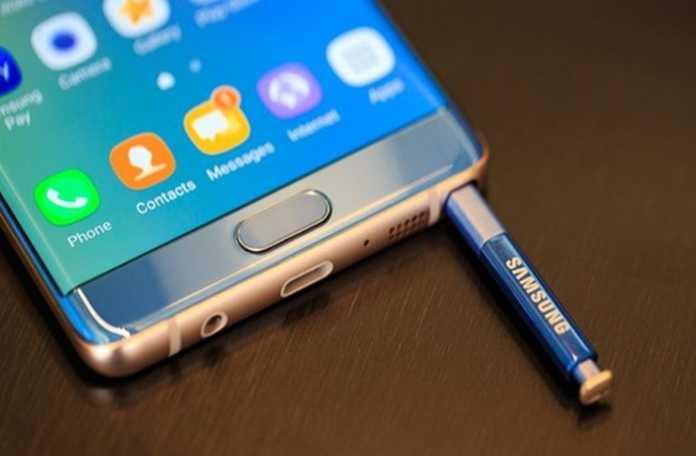 Galaxy Note 8'in ortaya çıkan kamera özellikleri çok iddialı
