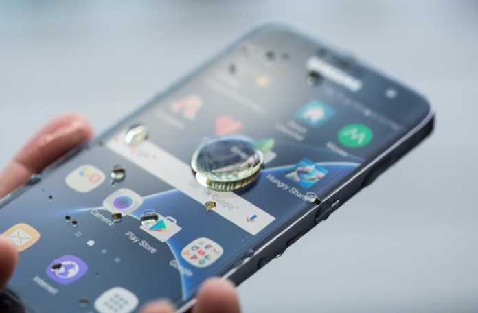 Galaxy S8 Active'in videosu, Youtube'da yayınlandı