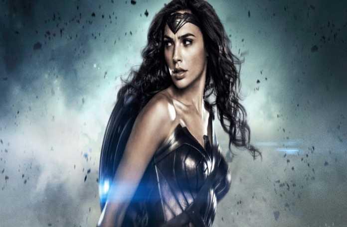 Wonder Woman filminin beklenen 2.filmi çıkıyor
