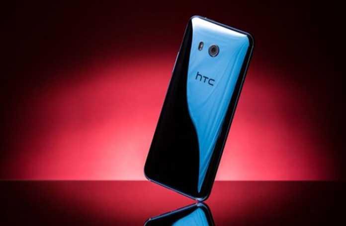 HTC'nin U11 modeli ABD'de ön sipariş almaya başlayacak